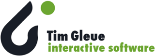Tim Gleue interactive software